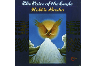 Robbie Basho - The Voice Of The Eagle - (CD)