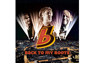 B3 - Back To My Roots [CD]