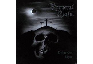 Primeval Realm - Primordial Light - (CD)