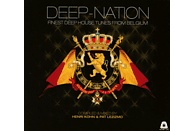 VARIOUS - Deep-Nation (Finest Deep House Tunes) [CD]