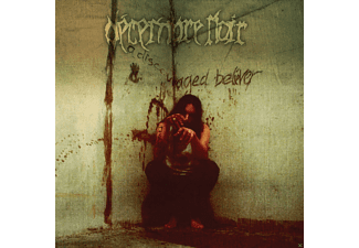 Dcembre Noi - A Discouraged Believer - (CD)