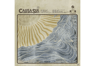 Causa Sui - Summer Sessions Vol.2 - (CD)