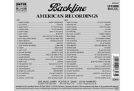 VARIOUS - Backline Vol.362 [CD]
