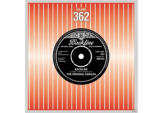 VARIOUS - Backline Vol.362 - (CD)