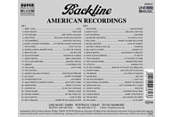VARIOUS - Backline Vol.361 [CD]