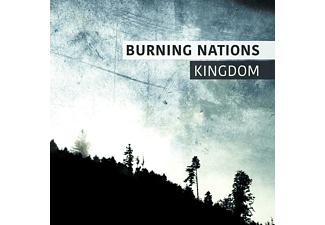 Burning Nations - Kingdom - (CD)