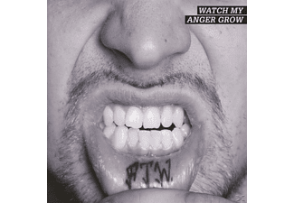 Watch My Anger Grow - Watch my anger grow - (CD)