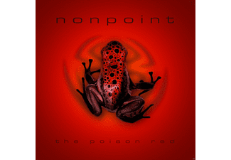 Nonpoint - The Poison Red (Red 2LP) - (Vinyl)