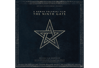 Kilar O.s.t./wojciech - The Ninth Gate (Original Film Sound - (Vinyl)