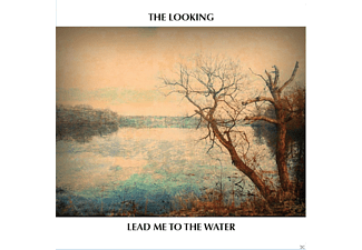 Looking - Lead Me To The Water - (CD)