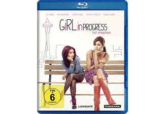 Girl in Progress - Fast erwachsen - (Blu-ray)