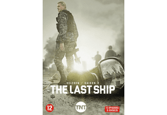 The Last Ship Saison 2 DVD