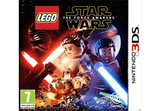 LEGO Star Wars: The Force Awakens Nintendo 3DS