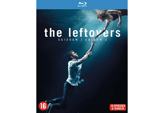 The Leftovers Saison 2 Blu-ray