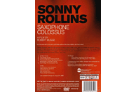 Sonny Rollins - Saxophone Colossus- A Film By Robert Mugge [DVD]