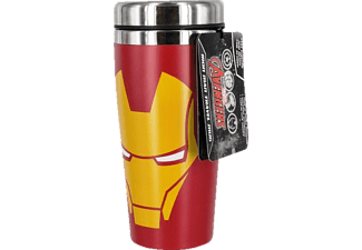 Iron Man to Go Becher Reisebecher