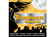 VARIOUS - Technobase.Fm Clubinvasion Vol.1 [CD]