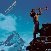 Depeche Mode - Construction Time Again [Vinyl]