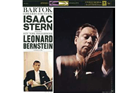 Isaac Stern, New York Philharmonic Orchestra - Concerto For Violin And Orchestra 2 [Vinyl]