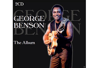 George Benson - The Album - (CD)