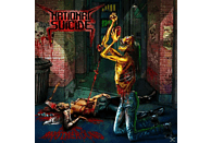 National Suicide - Anotheround [Vinyl]