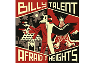 Billy Talent - Afraid Of Heights (Deluxe) [CD]