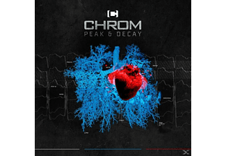 Chrom - Peak And Decay (Deluxe Edition) - (CD)