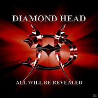 Diamond Head - All Will Be Revealed [Vinyl]