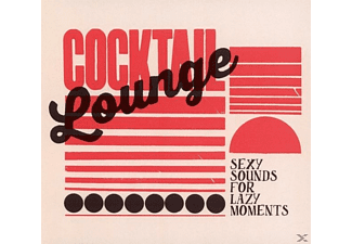 VARIOUS - Cocktail Lounge - (CD)