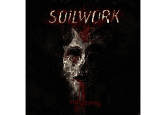 Soilwork - Death Resonance - (Vinyl)