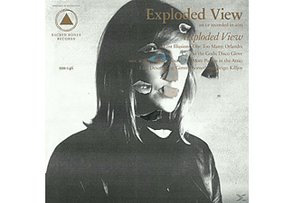 Exploded View - Exploded View - (CD)