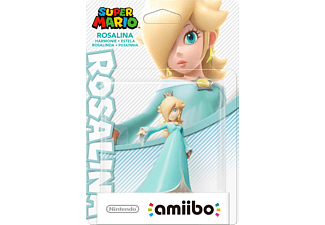 AMIIBO Rosalina - amiibo Super Mario Collection Spielfigur