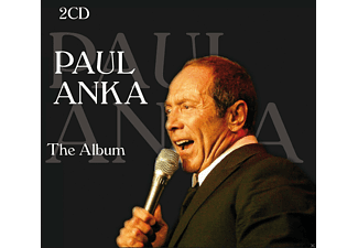 Paul Anka - The Album - (CD)