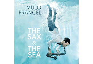 Mulo Francel - The Sax & The Sea (180g Vinyl) - (Vinyl)