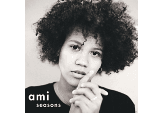 Ami - Seasons [CD]