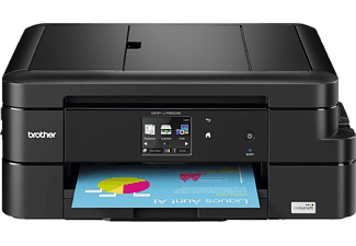 BROTHER All-in-one printer (DCP-J785DW)