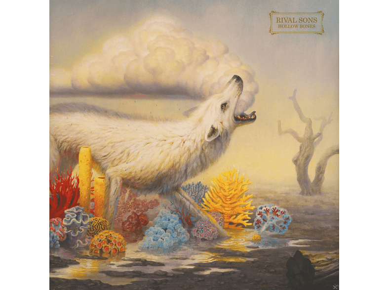 Rival Sons - Hollow Bones [Vinyl]