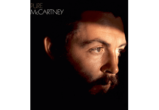 Paul McCartney - Pure McCartney Deluxe Edition