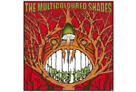 Multicoloured Shades - The Lost Tapes (Lim.Ed/Coloured 10inch) [Vinyl]