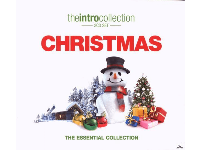 VARIOUS - Christmas: Essential Collection [CD]