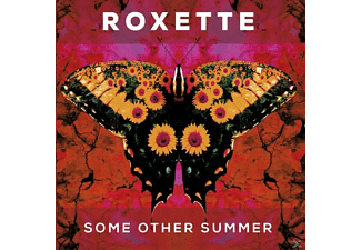 Roxette - Some Other Summer - (Maxi Single CD)