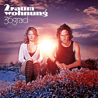 2raumwohnung - 36 Grad [LP + Download]