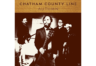 Chatham County Line - Autumn - (CD)