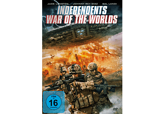 Independents War of the Worlds - (DVD)