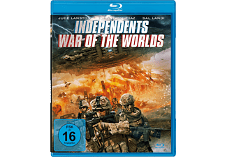 Independents War of the Worlds - (Blu-ray)