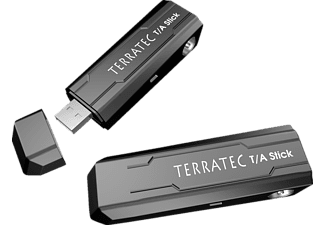 TERRATEC CINERGY T/A Stick, TV-Stick