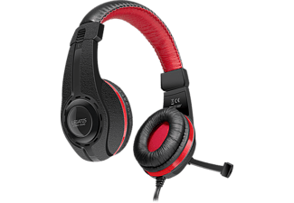 SPEEDLINK Casque gamer Legatos (SL-860000-BK)