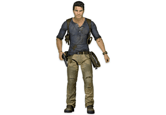 Uncharted 4 Actionfigur Nathan Drake