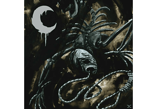 Leviathan - A Silhouette In Splinters - (CD)
