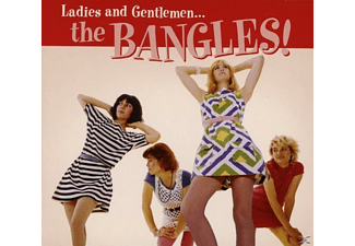 Bangles - Ladies And Gentlemen: The Bangles! [CD]